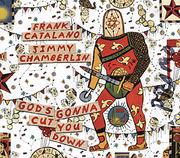 Frank Catalano / Jimmy Chamberlin CD