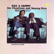 """Doc & Sammy Vinyl 12"""" (Used)"""