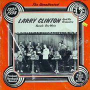 """Larry Clinton And His Orchestra Vinyl 12"""" (Used)"""