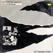 "Joe Carter Quartet Vinyl 12"" (New)"