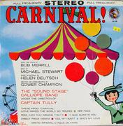 """Carnival! Vinyl 12"""" (Used)"""