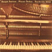 "Ralph Sutton Vinyl 12"" (New)"