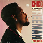 "Chico Freeman & Brainstorm Vinyl 12"" (New)"