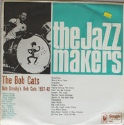 "The Bob Cats Vinyl 12"" (New)"