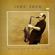 "John Shaw Vinyl 12"" (Used)"