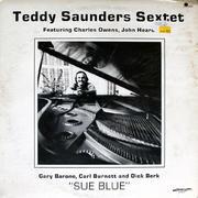 "Teddy Saunders Sextet Vinyl 12"" (Used)"