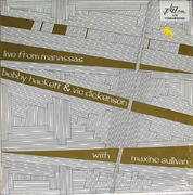 "Buddy Hackett / Vic Dickenson / Maxine Sullivan Vinyl 12"" (Used)"