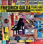 "Friedrich Gulda Vinyl 12"" (Used)"