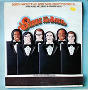 """Bobby Hackett With Zoot Sims, Bucky Pizzarelli Vinyl 12"""" (Used)"""