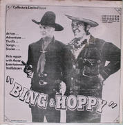 "Bing & Hoppy Vinyl 12"" (New)"