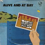 """Golden State Jazz Band Vinyl 12"""""""