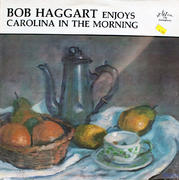 "Bog Haggart Vinyl 12"""