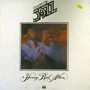 """Henry """"Red"""" Allen Vinyl 12"""" (New)"""