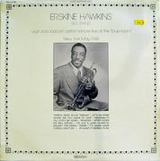 "Erskine Hawkins Big Band Vinyl 12"" (New)"