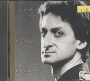 Armen Donelian CD