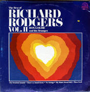 "Richard Rodgers Vinyl 12"" (New)"