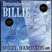 "Scott Hamilton Vinyl 12"" (New)"
