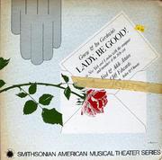 "Lady, Be Good! Vinyl 12"" (Used)"