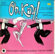 "Oh, Kay! Vinyl 12"" (Used)"