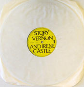 "Story Of Vernon And Irene Castle / Daddy Long Legs Vinyl 12"" (Used)"