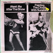 """Meet Me After The Show / Painting The Clouds With Sunshine Vinyl 12"""" (New)"""