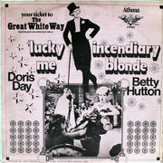 "Doris Day / Betty Hutton Vinyl 12"" (Used)"