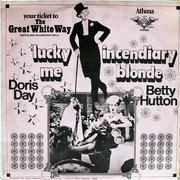 "Doris Day / Betty Hutton Vinyl 12"" (New)"