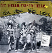 "Hello, Frisco, Hello Vinyl 12"" (New)"