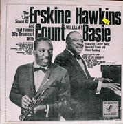 """Erskine Hawkins / Count Basie Vinyl 12"""" (New)"""