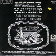 "Erskine Hawkins & His Orchestra Vinyl 12"" (New)"