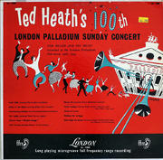 Ted Heath And His Music Vinyl 12""