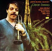 """John McNeil Vinyl 12"""" (Used)"""