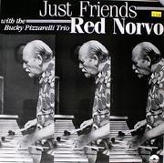 "Red Norvo With The Bucky Pizzarelli Trio Vinyl 12"" (Used)"