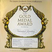 "Gold Medal Award Volume II Vinyl 12"" (Used)"