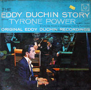 "Eddy Duchin Vinyl 12"" (Used)"
