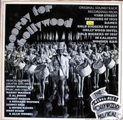 "Hooray For Hollywood Vinyl 12"" (Used)"