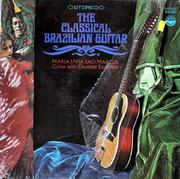 "Maria Livia Sao Marcos Guitar With Chamber Ensemble Vinyl 12"" (Used)"