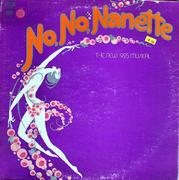 """No, No, Nanette Vinyl 12"""" (Used)"""