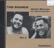 Jackie McLean / Dexter Gordon CD
