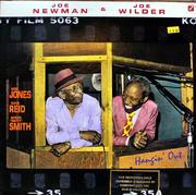 "Joe Newman & Joe Wilder Vinyl 12"" (Used)"