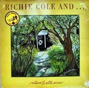 "Richie Cole Vinyl 12"" (Used)"