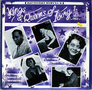 """Kings & Queens Of Ivory 1. 1935-1940 Vinyl 12"""" (Used)"""