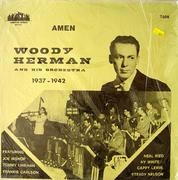 "Woody Herman & His Orchestra 1937-1942 Vinyl 12"" (New)"