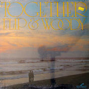 "Flip & Woody Vinyl 12"" (New)"