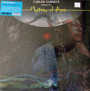 """Carlos Garnett Vinyl 12"""" (New)"""