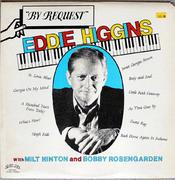 """Eddie Higgins Vinyl 12"""" (Used)"""