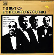 "The Modern Jazz Quartet Vinyl 12"" (Used)"