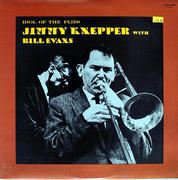 "Jimmy Knepper Vinyl 12"" (Used)"