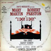 "Mary Martin / Robert Preston Vinyl 12"" (Used)"