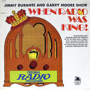 "Jimmy Durante And Garry Moore Show Vinyl 12"" (Used)"